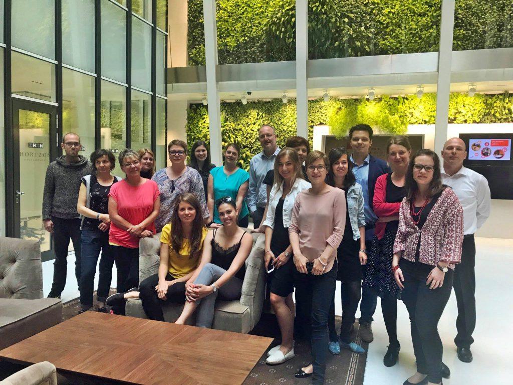 Az ÉTA Országos Szövetség bekerült a PwC Hungary Civil Mentoring Programjába