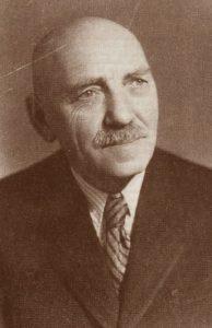Bárczi Gusztáv