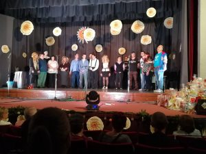 Jubileumi előadás és gálaműsor Püspökladányban