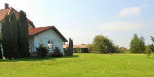 """""""Farm ahol élünk""""- Lakóotthonról álmodnak egy bakonyi tanyán"""